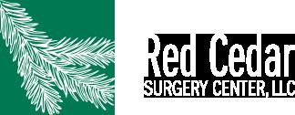 Red Cedar Surgery Center